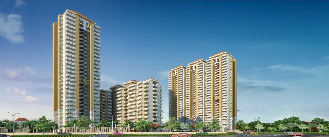 MAHIRA HOMES 63-A Gurgaon